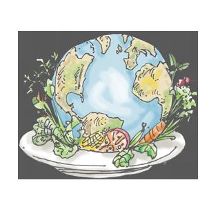 La cucina dal mondo – Oriente