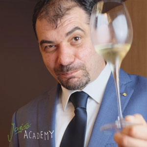 Antonio Di Mora, docente