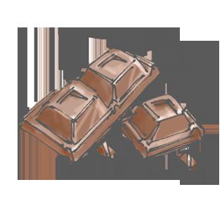 Il cioccolato in chiave veg