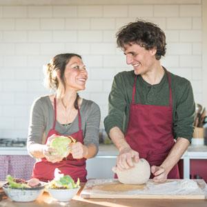 Jessica Callegaro e Lorenzo Locatelli